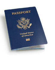Where is the uk passport book number