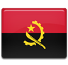 Angola  - Expedited Visa Services