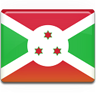 Burundi  - Expedited Visa Services