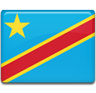 Congo, Democratic Republic Tourist Visa - Expedited Visa Services