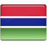 Gambia Tourist Visa - Expedited Visa Services