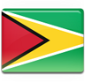 Guyana  - Expedited Visa Services
