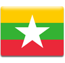 Myanmar  - Expedited Visa Services