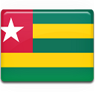 Togo  - Expedited Visa Services