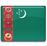 Turkmenistan  - Expedited Visa Services